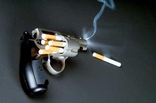 Combien peut dure la toux après a cessé de fumer